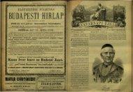 Vasárnapi Ujság - 29. évfolyam, 27. szám, 1882. julius 2. - EPA