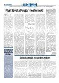 pilis taxi szentendre • éjjel-nappal - Page 4
