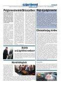 pilis taxi szentendre • éjjel-nappal - Page 5