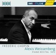 Alexis Weissenberg - eClassical