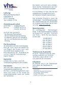 Gesundheit - Stadt Greding - Seite 2