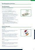 Beschriftungssysteme und Software - Seite 2