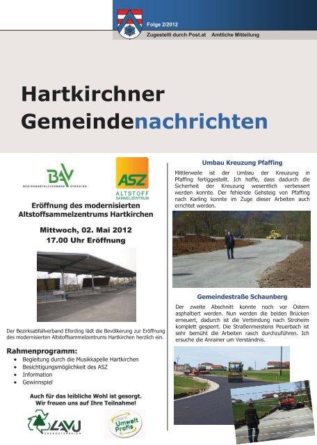 Reiche mnner kennenlernen aus waizenkirchen Zistersdorf