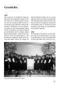 Jubiläumsschrift 50 Jahre - Jodlerklub Farnsburg - Seite 6