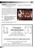 40 Jahre Akkordeon-Orchester - SKV Mörfelden - Page 6