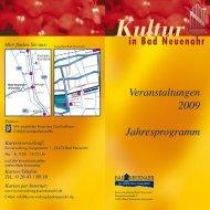 finden Sie uns - Kurverwaltung Bad Neuenahr
