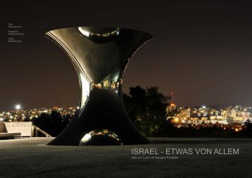 israel_artikel - Reinhard Hall | Fotografie