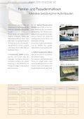 MHZ Prospekt Fenster- und Fassadenmarkisen - TKM Klaus Madzar - Seite 2