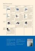 Fenster- / Fassadenmarkisen - Raumausstatter Drechsler Thum - Seite 7