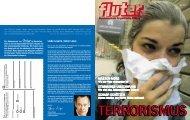 Terrorismus - Bundeszentrale für politische Bildung