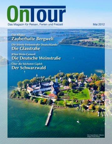 INFO - PR Presseverlag Süd GmbH