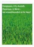 Fensterbau/Frontale 2008 - Gutmann setzt neue Akzente - Seite 4