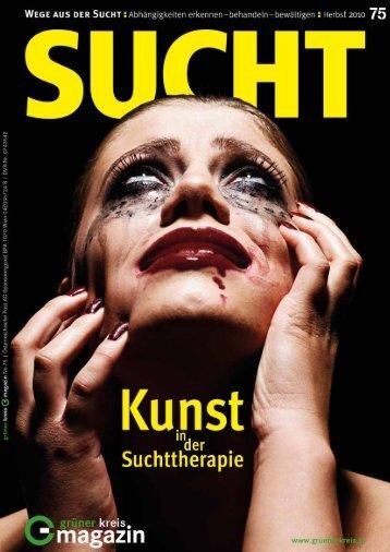 Magazin Nr. 75 - Grüner Kreis