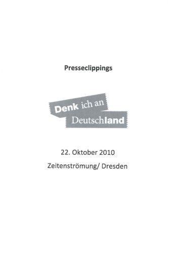 PDF/ 7,54 MB - Alfred Herrhausen Gesellschaft