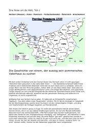 1976 Eine Reise um die Welt, Teil-1 - Wandern - Bilder - Siegerland