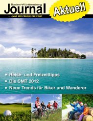 Reise - PR Presseverlag Süd GmbH
