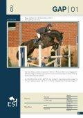 III. ESI Sportpferde Auktion Samstag 09. April 2005 in Lastrup Klein ... - Seite 2