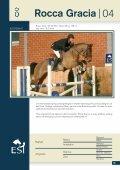 III. ESI Sportpferde Auktion Samstag 09. April 2005 in Lastrup Klein ... - Seite 5