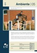 III. ESI Sportpferde Auktion Samstag 09. April 2005 in Lastrup Klein ... - Seite 6