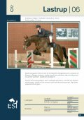 III. ESI Sportpferde Auktion Samstag 09. April 2005 in Lastrup Klein ... - Seite 7