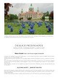 Blaue Friedensherde - Blaue Schafe - Seite 3