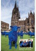 Blaue Friedensherde - Blaue Schafe - Seite 6