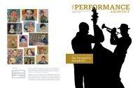 performance t h e architect - Horváth & Partners Management ...