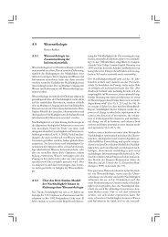 A 8 Wissensökologie - Rainer Kuhlen