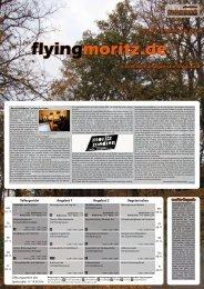 Dein Mensamagazin für Greifswald 05. bis 18 ... - webMoritz