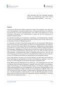 Forschungsbericht 2009 - EBZ Business School - Page 4
