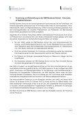 Forschungsbericht 2009 - EBZ Business School - Page 6