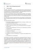 Forschungsbericht 2009 - EBZ Business School - Page 7