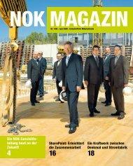 NOK Magazin