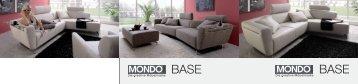 BASE BASE - Mondo Möbel