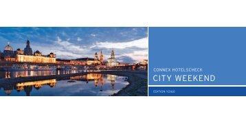 CITY WEEKEND - Connexgroup.net