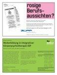 Psychologie und Sprache - aware – Magazin für Psychologie - Seite 6