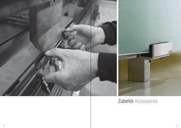 Download Zubehör/Accessoires - GMTEC GmbH - Startseite