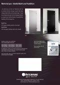 neue Formen in Sandstrahlung Rillenschliff auf Glas - bei Interpane! - Seite 5
