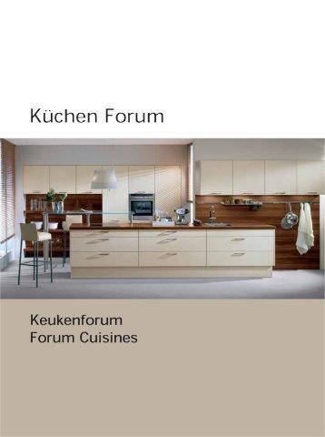 20 Free Magazines From Haecker Kuechen De