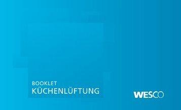 Booklet - Wesco