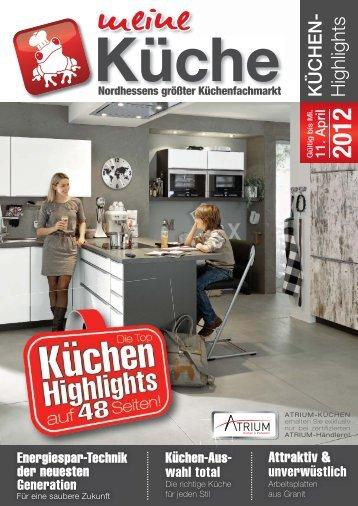 2012 - Meine Küche Kassel