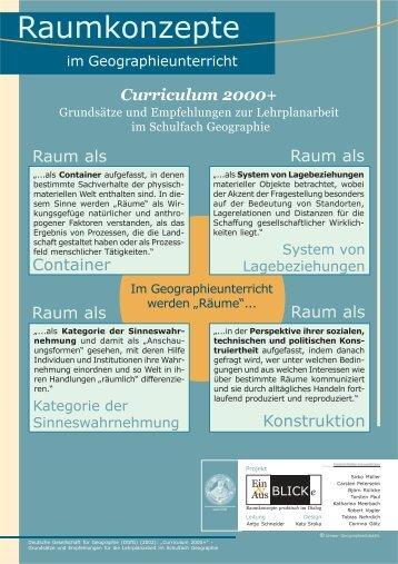 Raumkonzepte - Ernst Klett Verlag