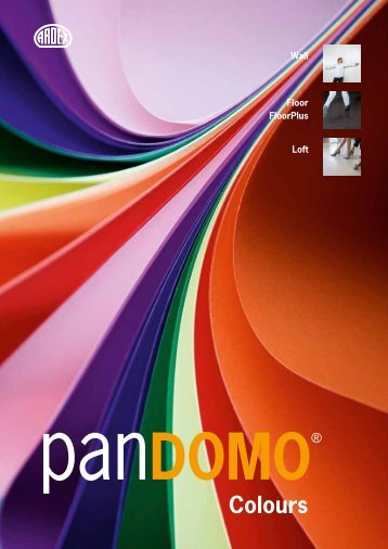 panDOMO - ardex