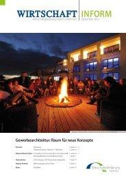 Download Newsletter Wirtschaft inform Dezember 2012 (1 MB