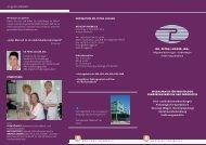 05-2508 med ibk dr. #5CCAA.indd - Medicent Innsbruck