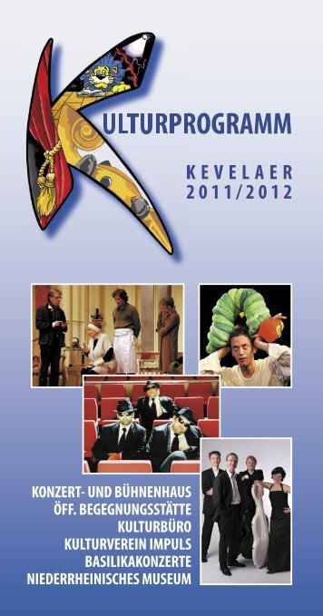 I-IV - Stadt Kevelaer