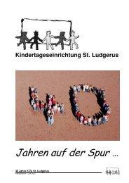 Familienzentrum & Kindertageseinrichtung St. Ludgerus