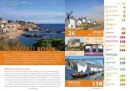 INDIVIDUELL REISEN - Ibero Tours