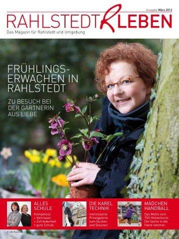 Nach - Rahlstedt R Leben