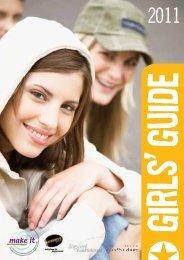 Girls' guide - Akzente Salzburg